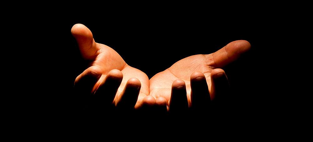 Fingerkribbeln - lästig, aber oft harmlos
