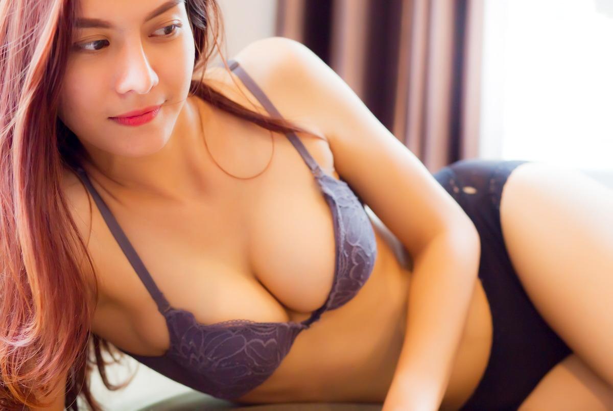 Sexy Girl chillt