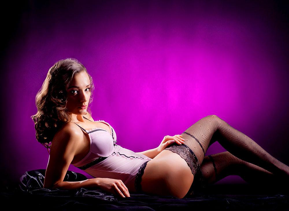 Sexy Stripgirl