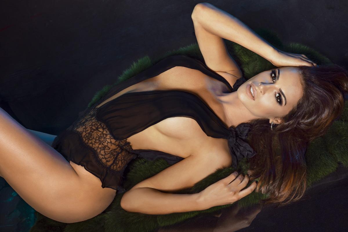 Sexy Traum-Girl