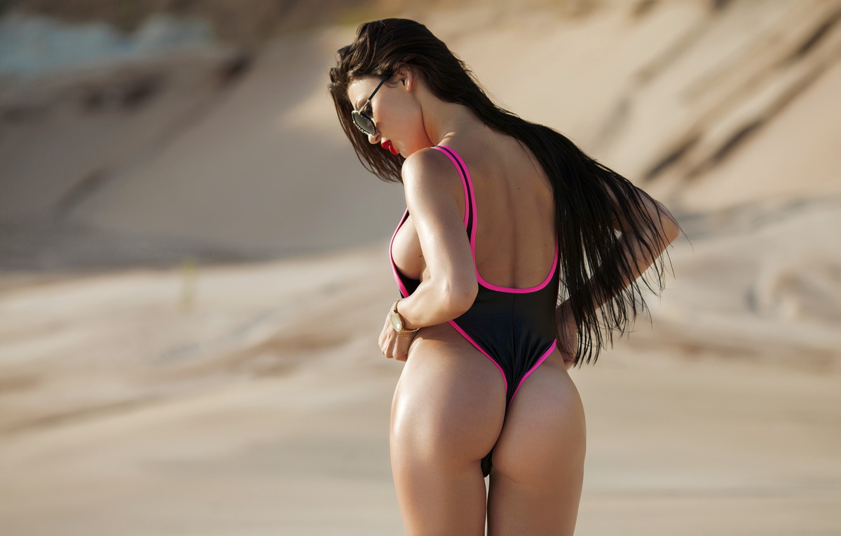 Kurviges Strandgut